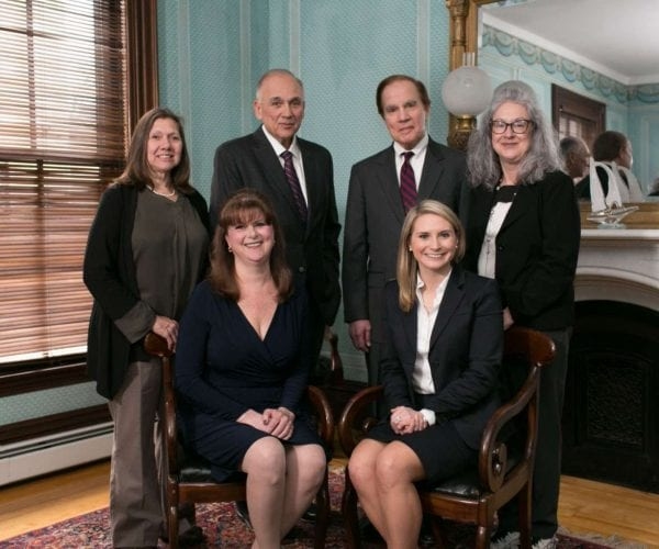 Correnti & Darling Attorneys At Law in Salem, MA